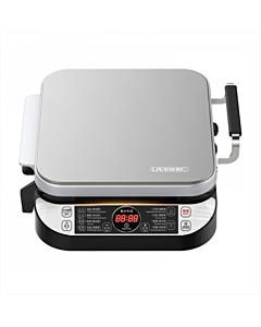 Liven利仁 家用电饼铛 LR-FD431 双面加热 加深烤盘